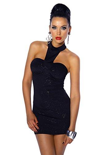 oro Vestito Donna Luxury Nero amp; Dessous Good xqw0gf7P