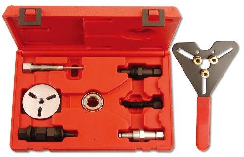 AMPRO T75951 A/C Compressor Clutch Service Set