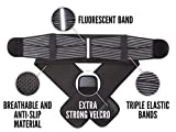 Altapolo Si Belt for Women and Men - Stabilizing Si