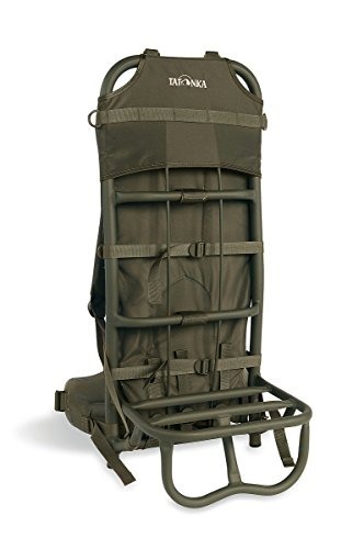 Tatonka - Lastenkraxe - Carrying Frame (Olive)