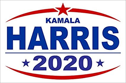 Amazon com: ClassicPix Poster 8x12: Kamala Harris for