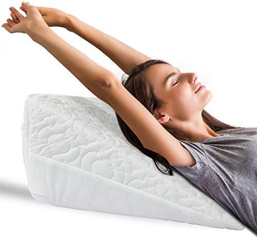 Cloe' Louis Best Wedge Pillow