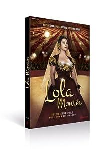 """Afficher """"Lola Montès"""""""