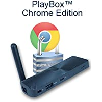 [NEW] Inteset Secure Lockdown PlayBox Chrome Edition Kiosk/Digital Signage System
