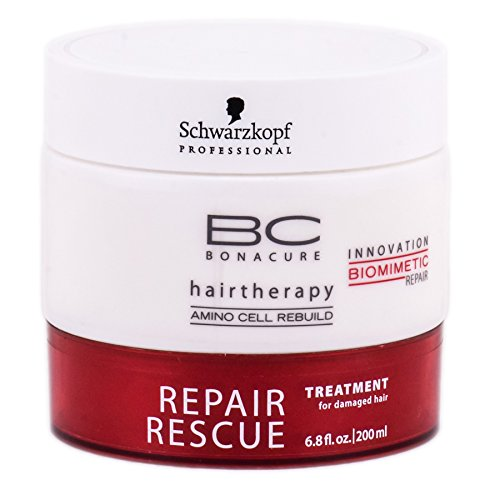 Schwarzkopf BC Bonacure Repair Rescue Treatment 6.8oz