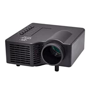 Pyle Home PRJG42 480i 17-67-Inch 4:3/16:9 LED Video Game Projector