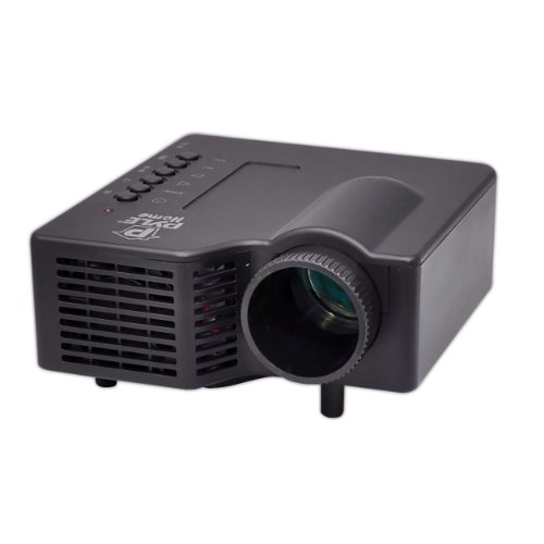 Pyle Home PRJG42 480i 17-67-Inch 4:3/16:9 LED Video Game Projector by Pyle