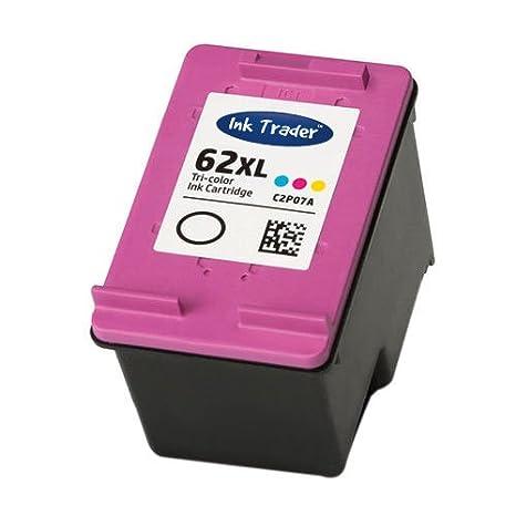 HP ENVY 5544 - Cartucho de tinta color XL Cartuchos de tinta ...