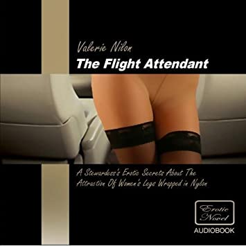 Erotic flight attendants