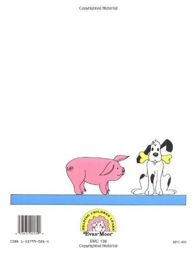 Workbook cutting worksheets : Read, Think, Cut & Paste: Evan Moor: 9781557990280: Amazon.com: Books