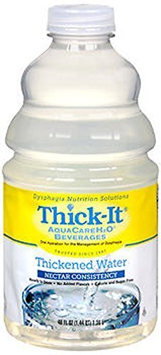THICK-IT WATER NECTAR CONSIST , CONSISTENCY [Health and Beauty] by - Online Shopping Nectar