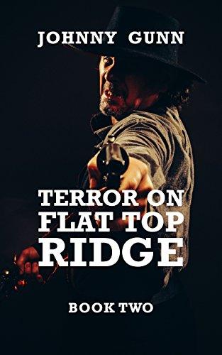 Terror on Flat Top Ridge: A Terrence Corcoran Western