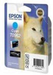 Epson R2880cartucho de tinta cian C13T09624010