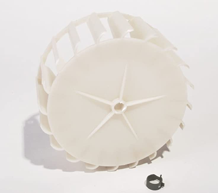 41uCS KCL3L._SX736_ amazon com maytag y303836 dryer blower wheel appliances  at gsmx.co