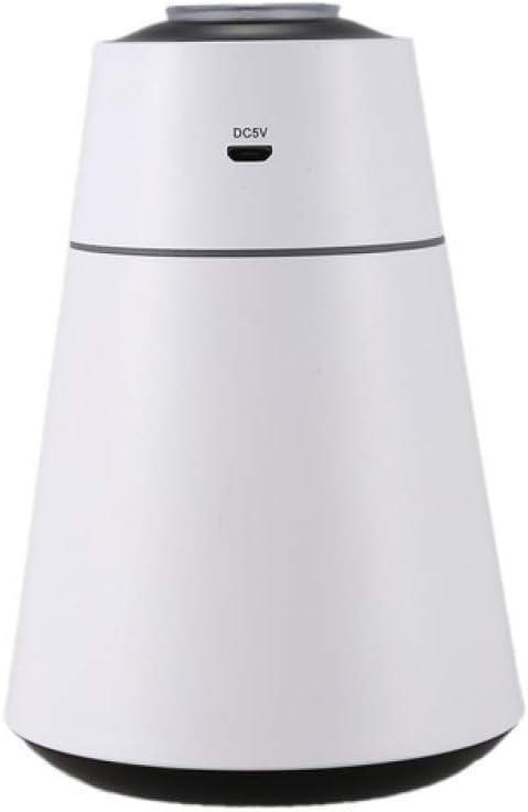 zhang123 Humidificador Difusor De Aire del Coche Aroma Aromático ...