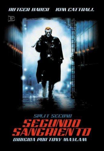 split second 1992 - 2
