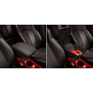 faux leather CM-B Black Universal Car Seat Covers Set for NISSAN JUKE