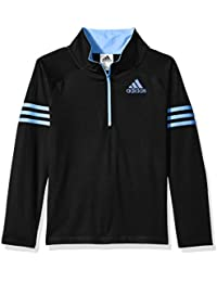 Big Boys Quarter Zip Pullover