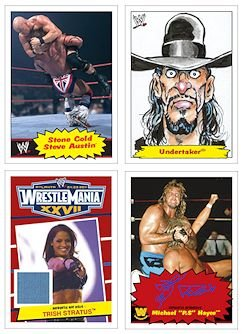 Buy 2012 wwe heritage lawler