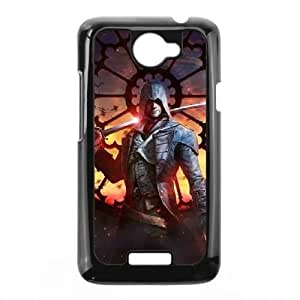 Assassin'S Creed HTC One X Cell Phone Case Black gift pp001_9392104