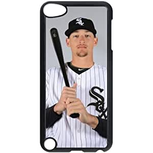 MLB IPod Touch 5 Black Chicago White Sox cell phone cases&Gift Holiday&Christmas Gifts NADL7B8826883
