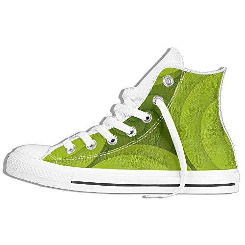Green-goblin Unisex Hi-tops Casual Sneakers Slip-On Classic New Comfortable