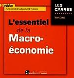 L'essentiel de la Macro-économie