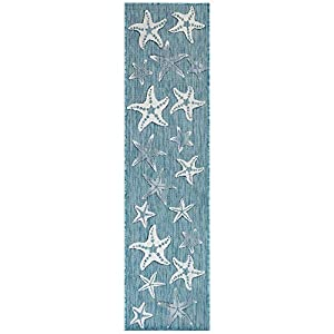 41uCZ1E4KnL._SS300_ Starfish Area Rugs For Sale