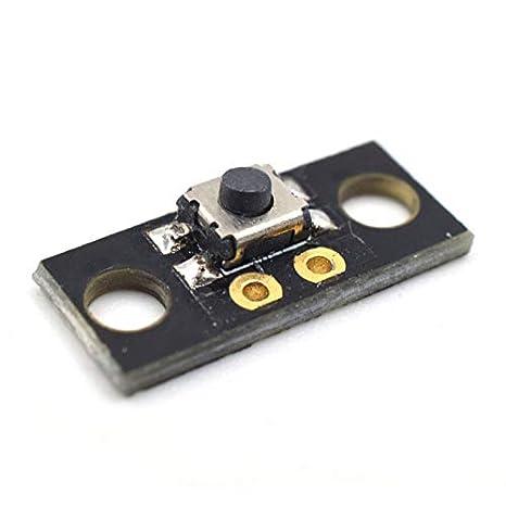 KINGDUO DIY Interruptor Desmontable Llavero para RC FPV ...