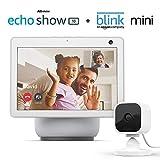 All-new Echo Show 10 (3rd Gen) | Glacier White with
