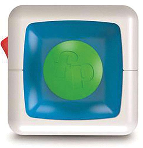 41uCZmWEyvL - Fisher-Price My First Fidget Cube