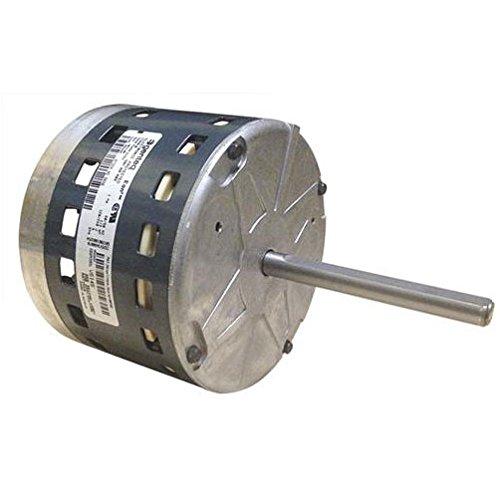 No Module Attached MOT11512 Trane OEM ECM Furnace Blower Motor 3//4-1 HP Motor Only