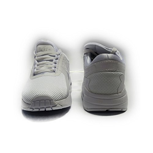 Nike Kids Air Max Zero Essential PS White 881226-100 (Size: 2.5Y) by Nike (Image #3)