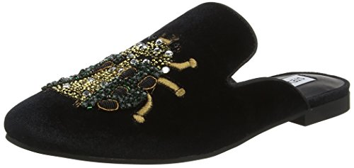 black Madden Beetle Hugh Multi Steve Mujer Multicolore Slippers XRH1wq