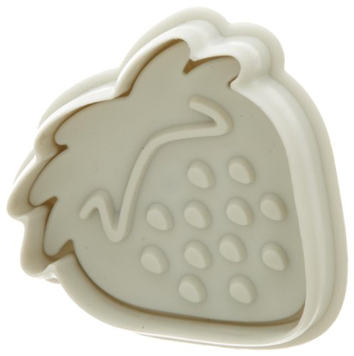 strawberry cookie cutter - 2