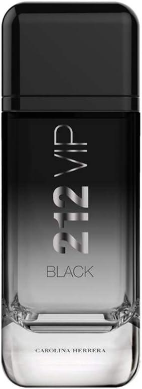 Carolina Herrera - Eau de parfum 212 vip black 200 ml