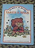 Bumble B. Bear Takes a Walk, Stephen Cosgrove, 0843111704