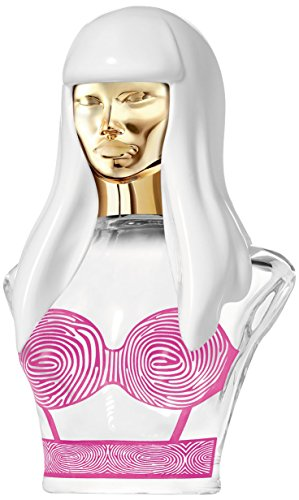 Nicki Minaj The Pink Print Perfume, 1.7 Ounce