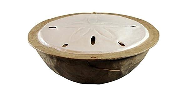 Biodegradable cremación cenizas urna de Funeral/Casket (agua ...