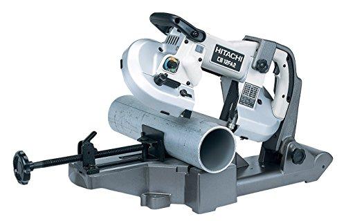 日立工機 120mm ロータリーバンドソー CB12FA2