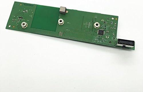 Haodasi Replacement RF Module PCB Board Motherboard tarjeta madre ...