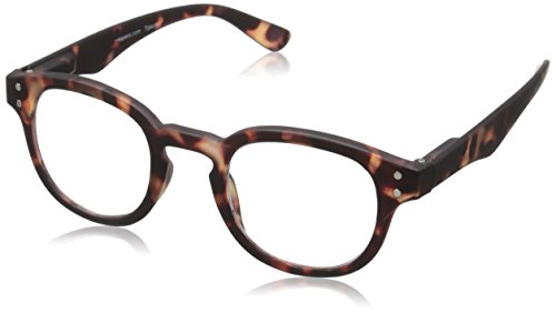 Peepers Style Twelve Round Readers