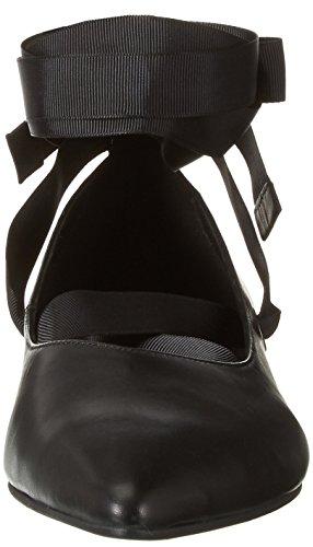 Vagabond Katlin, Bailarinas para Mujer Schwarz (Black)