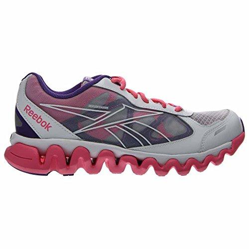 Reebok ZigLite Rush Running Shoe (Toddler Little kid Big Kid ... 2a2da0001