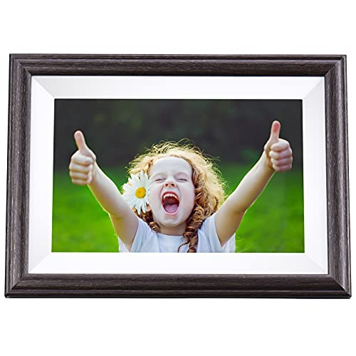 WiFi Digital Picture Frame,10.1
