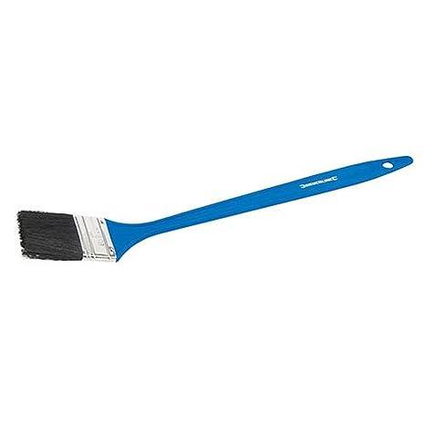 Pincel Radiador (largo alcance 50 mm) con mango de plástico flexible herramienta de pintura