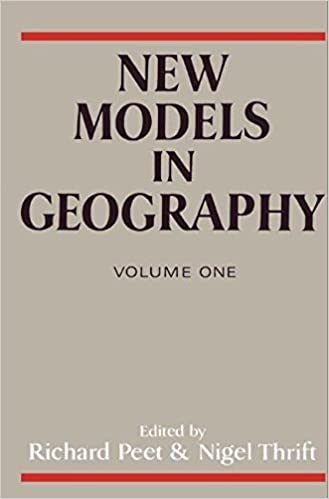 Book New Models in Geography, Volume 1 : The Political-Economy Perspective (1989-11-01)