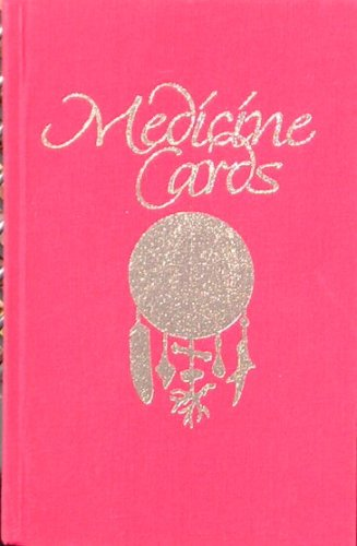 Medicine Cards Book Only