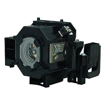 Osram lámpara chasis para Epson ELP de LP42/ELPLP42 ...