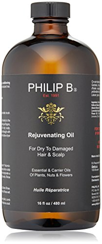 PHILIP B Rejuvenating Oil, 16 fl. oz. by PHILIP B